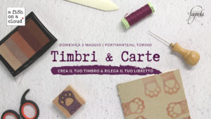 workshop timbri legatoria